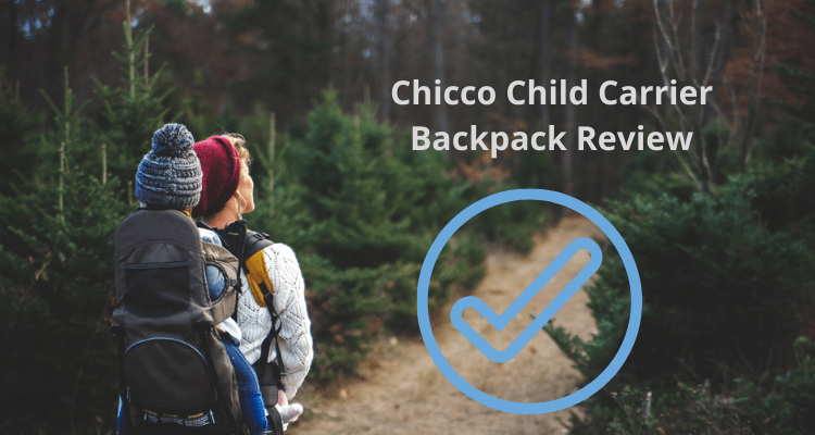 Chicco Child Carrier Backpack