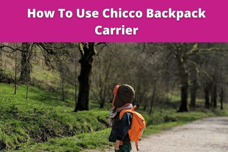 Backpack Carriers for Baby how old?